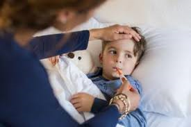 Is my child too ill for their dental appointment?